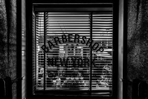 Barbershop New York